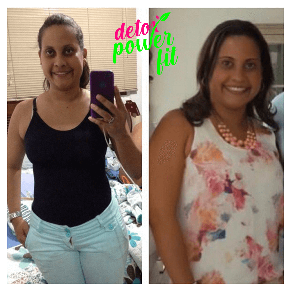 detox power fit depoimento 2